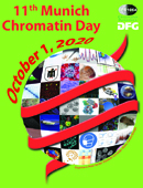 chromatin day poster 2020 icon
